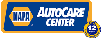 NAPA Autocare Signature Tire - Auto Repair Shop in Peterborough, Ontario
