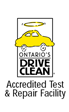 Drive Clean Emission Testing Centre