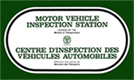 MTO motor vehicle safety inspection station